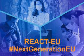 Initiative REACT-EU en faveur de la relance